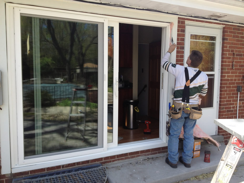 All Repairs to Sliding Patio Doors